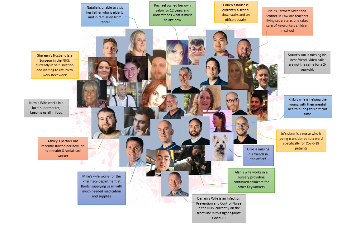 Introducing iSalon team image-1